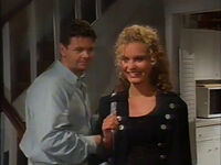 Episode 3907 (11th September 1995)