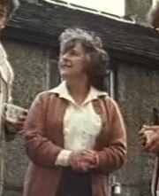 Mrs Nickleby