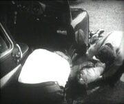 Harryhewitt death