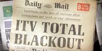 1979 ITV strike