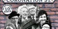 Coronation Street: 1960-1969 (DVD)