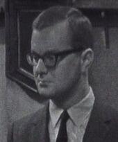 Gordon Davies