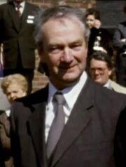 Denis Parkin