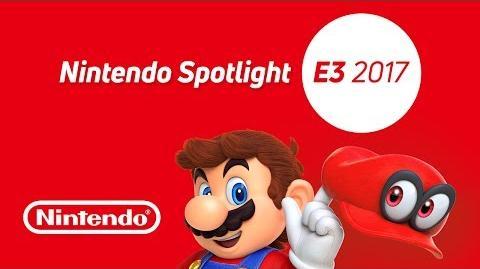 Nintendo Spotlight E3 2017-0