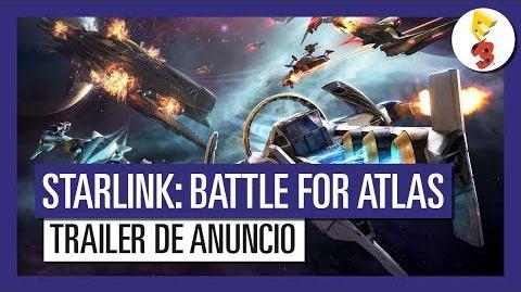 Starlink Battle for Atlas - Trailer de anuncio E3 2017-0