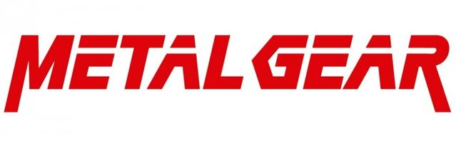 Archivo:Metal Gear Logo.jpg