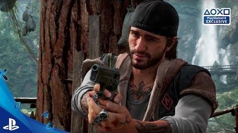 Days Gone - Gameplay E3 2017 en Español