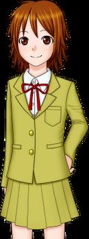 Kei Mizutani Portrait