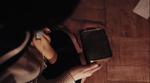 Naomi and the pendant box