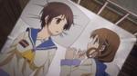 Seiko and Naomi TS 6