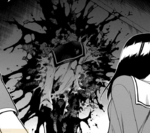 Mayu's Corpse