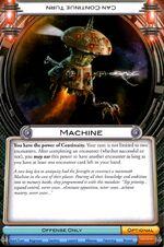 Machine (FFG)