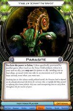 Parasite (FFG)