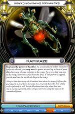 Kamikaze (FFG)