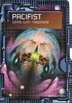 Pacifist (AH)