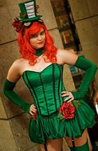 Honeybunch - PoisonIvy Steampunk