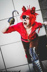 TraumaticCandy - Foxy