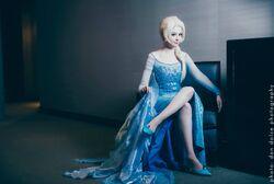 TraumaticCandy - Elsa