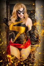 BelleChere - Ms Marvel