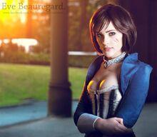 Eve Beauregard - Elizabeth