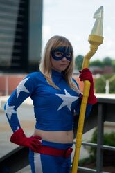 SuperKayce-StarGirl