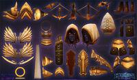 Valla - Angelic cosplay 2