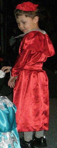 Cardinal-back