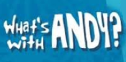 File:What's with Andy WordMark.png