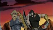 ZEus and titans 2