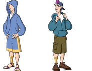 Archie's Outfits