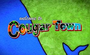 Slider-Cougar Town