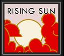 Kolekcja Wschodzące Słońce