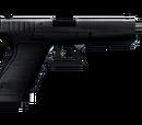 9×19mm Sidearm