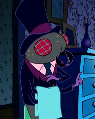 jeeves weevil courage the cowardly dog fandom powered