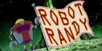 Robot Randy (episode)