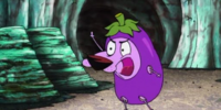 The Great Eggplant