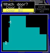 BreakIn DoorSelection