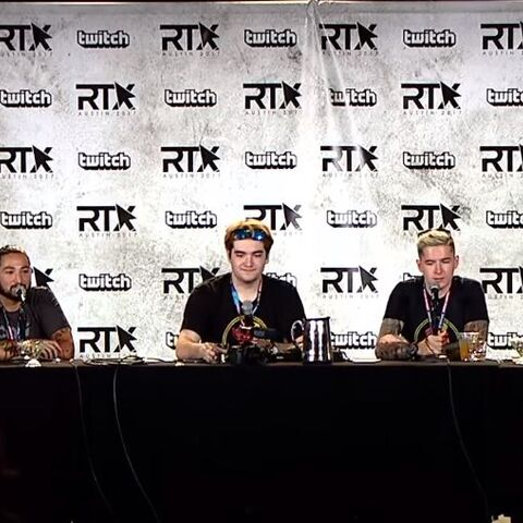 CovvChop RTX 2017 Panel