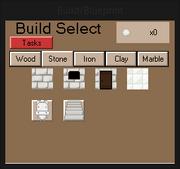 BuildMenuMarble