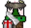 Zombie Templar