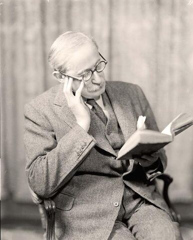 File:Old Man Reading a Book.jpg