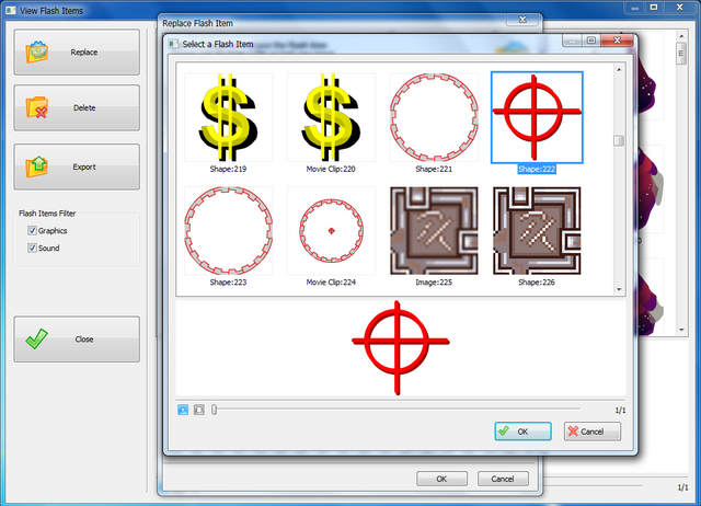 File:SwfModify Replace Tool Choose Object.png