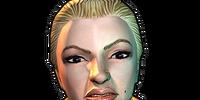 """Natalya """"White Fox"""" Gryzunova"""