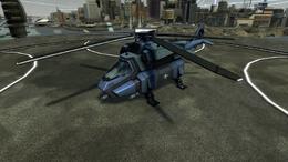 CD2 Squad Chopper