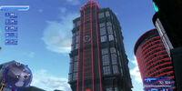 Corridor Tower
