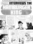 Cracked Interviews the Hamburger King