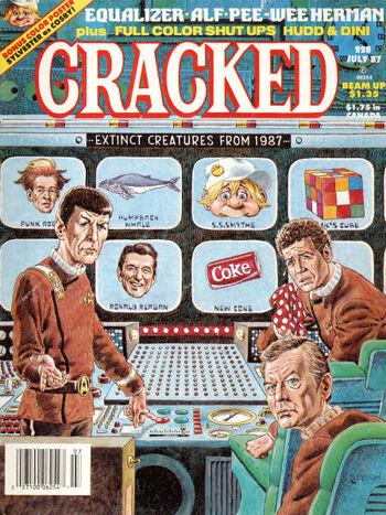 Cracked No 228