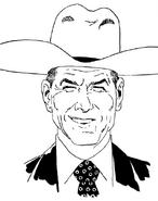 Face-Reagan