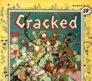 Cracked No. 1