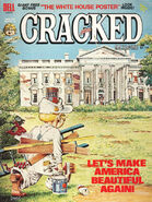 Cracked No 116